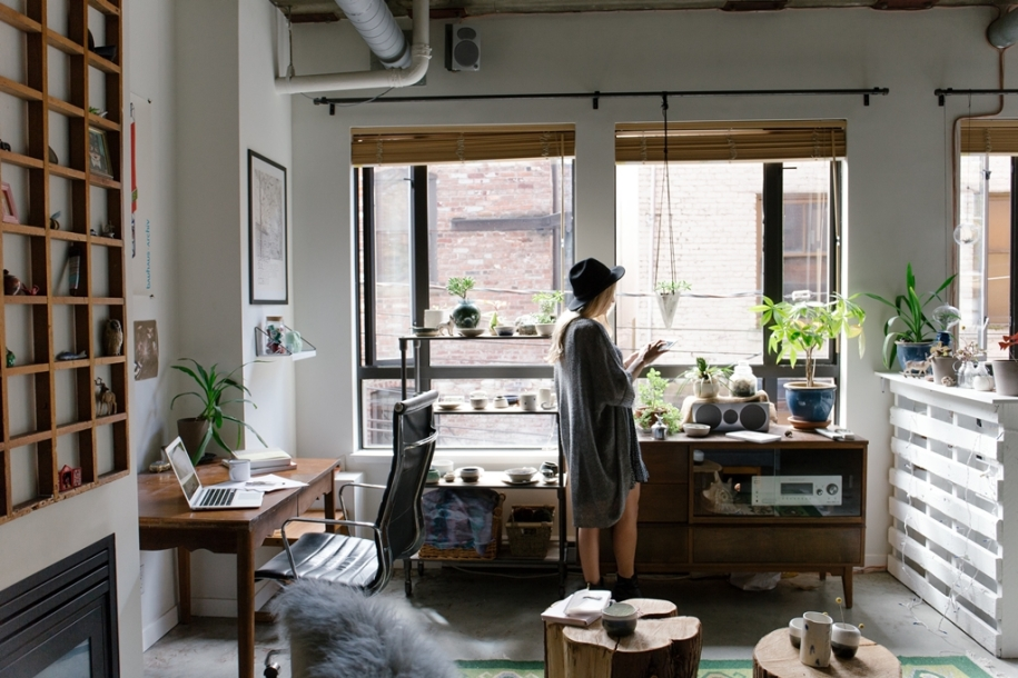 how-to-combine-fashion-and-interior-design